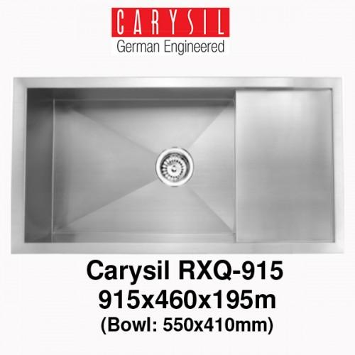 CARYSIL RXQ915 STAINLESS STEEL KITCHEN SINK