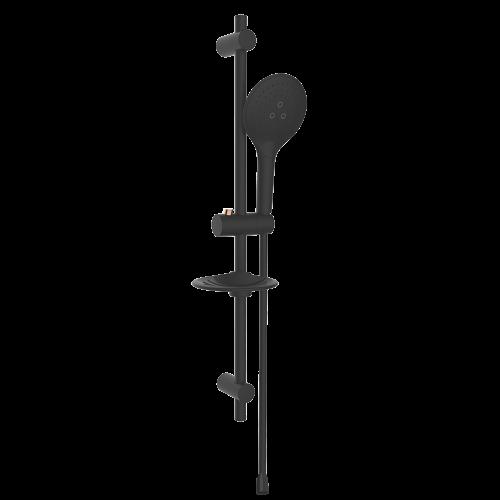 Rubine RSH-OBI-516-BK black hand shower set