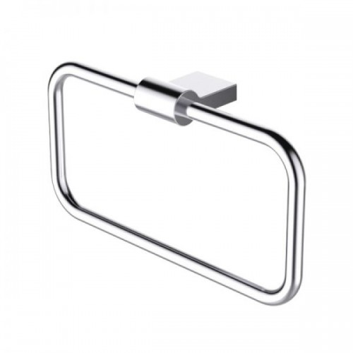ACB 01-26 BRASS TOWEL RING