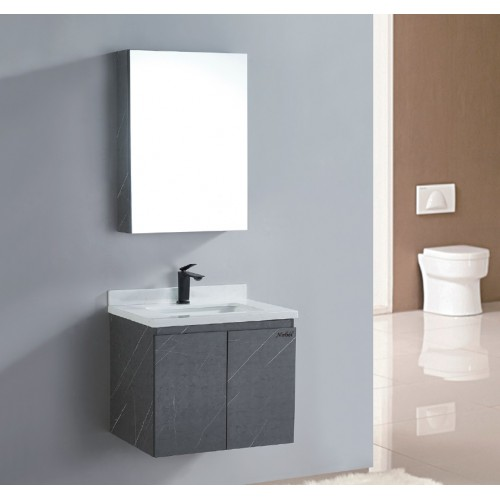 304 STAINLESS STEEL BASIN CABINET
