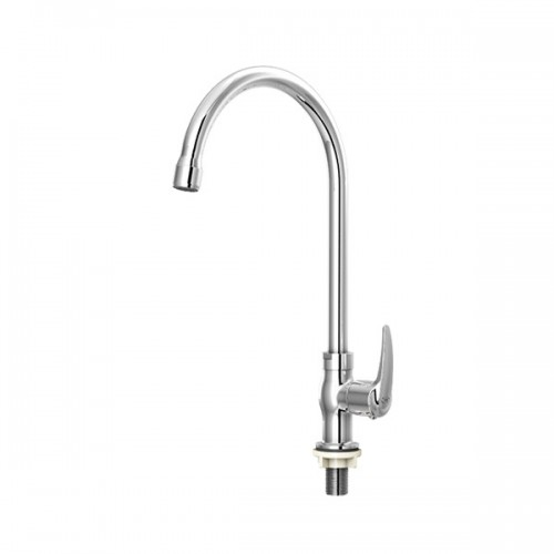 VOV 01B Brass Kitchen Faucet