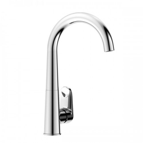 AER Brass Kitchen Faucet SAS KX2C
