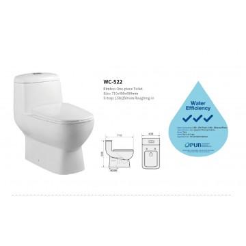 sanitary wares