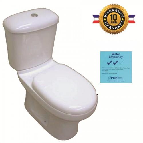 Toilet Bowl W203A