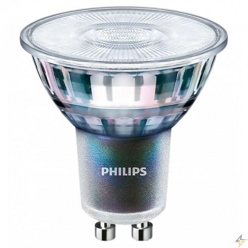 Master LED 5-50W GU10 36D Dim