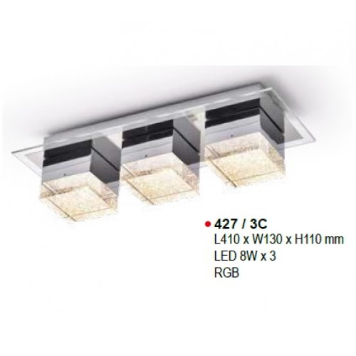 CG 427-3C CEILING LED RGB