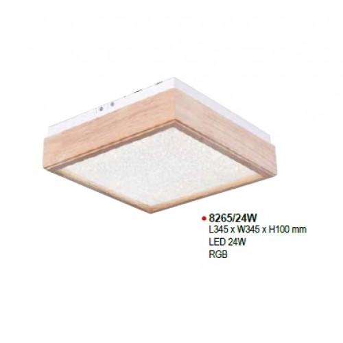 CG 8265-24W LED RGB