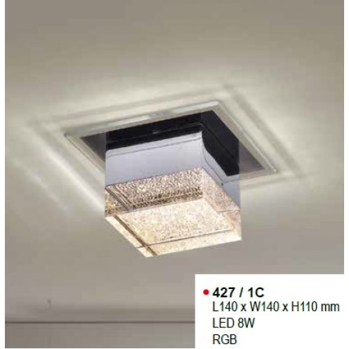 CG 427-1C CEILING LED RGB