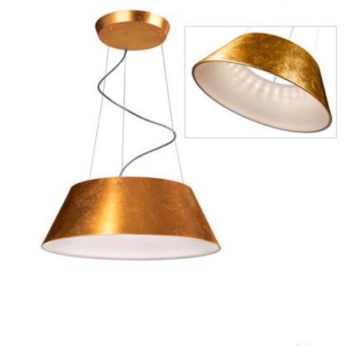 40550 CELIO PENDANT GOLD