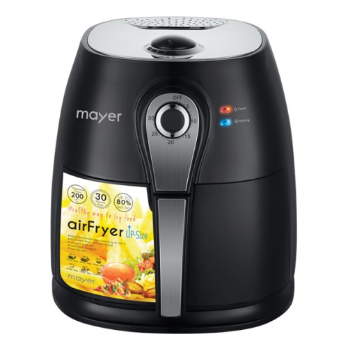 Mayer 3 5l Air Fryer Mmaf88 Lightings Com Sg