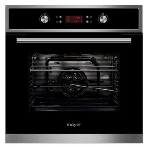 MAYER 60 CM CATALYTIC BUILT-IN OVEN MMDO10C