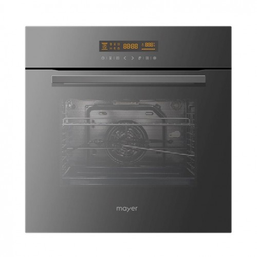 MAYER 60 CM CATALYTIC BUILT-IN OVEN MMDO10TG