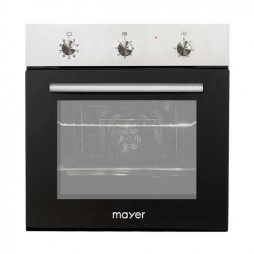 MAYER 60CM BUILT-IN OVEN MMDO9 75L