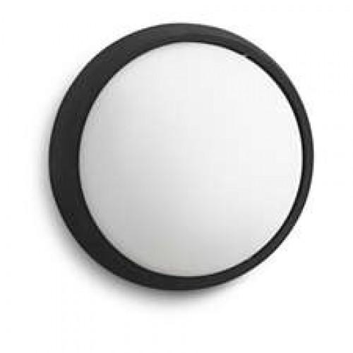 EAGLE LED Wall Black 3.5W SELV
