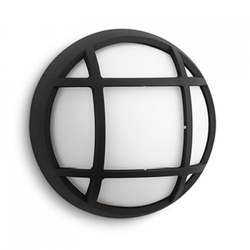 LORIKEETS LED Wall Black 3.5W SELV