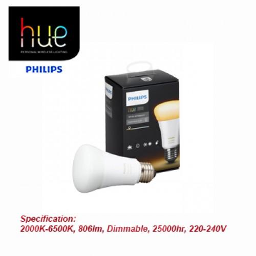 Philips HueAmbiance 9.5W A60 E27