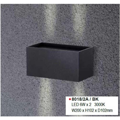 CG 8018-12W LED 3000K