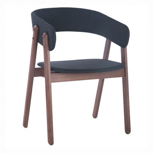 GOLDY DINING CHAIR 109/F02/F02