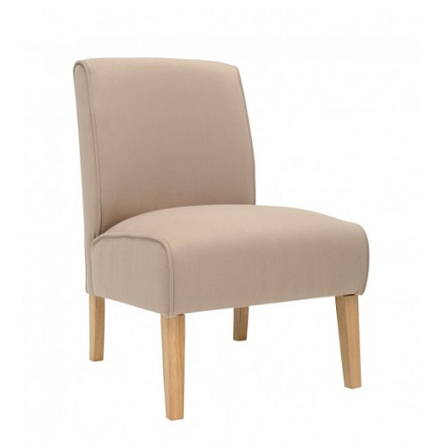ACCENT BARLEY LOUNGE CHAIR - 231074