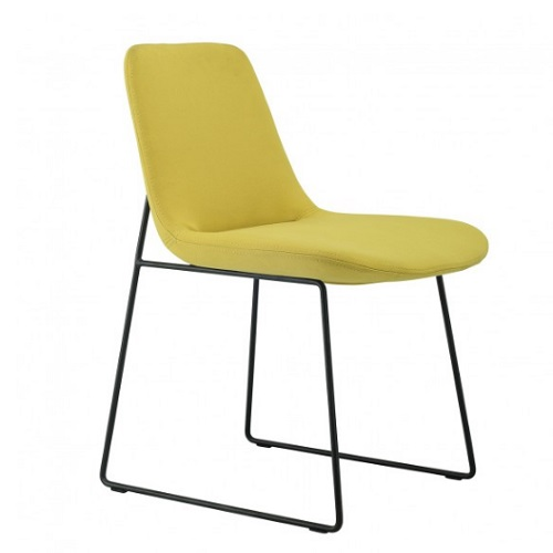 AURORA METAL LEG DINING CHAIR - 2407099.83100-775