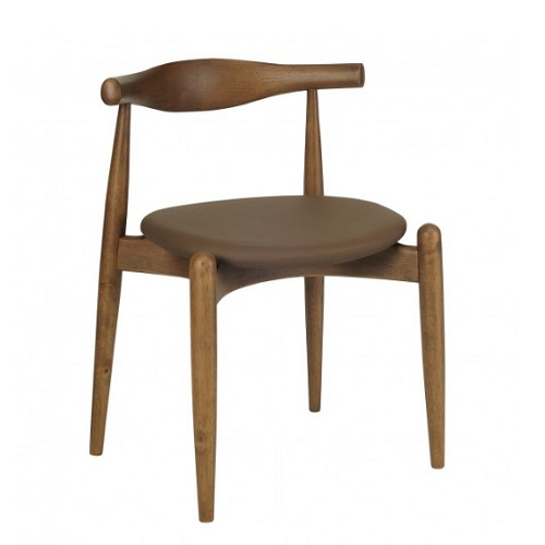 BOUVIER DINING CHAIR - 24092554.8523-777