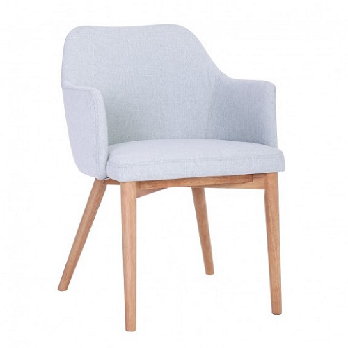 GITEL SEA GREEN CHAIR - 241138