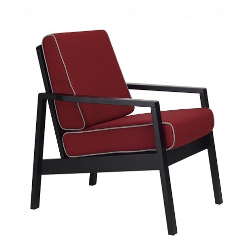 LATIO CRIMSON LOUNGE CHAIR - 2309330.86401-829