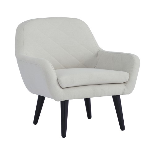 Sprinter lounge chair with Black colour leg - 231168