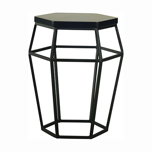 FORD STOOL/OCCASIONAL TABLE