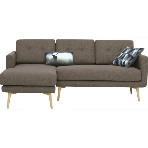 Stream 3 Seater Right Chaise