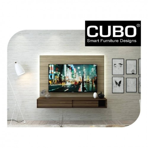 CUBO HTCA- 6FT TV CONSOLE