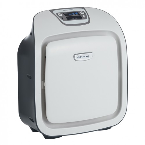 Beat the Haze Coway Air Purifier - White AP-0608JH