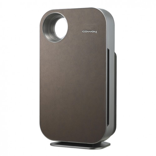 Beat the Haze Coway Air Purifier - Premium Leather AP-1008DH
