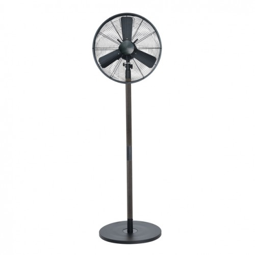 "Mistral 16"" Stand Fan - MTALL40 BK"